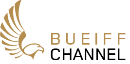 BUEIFF CHANNEL Logo