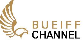 BUEIFF CHANNEL Logo